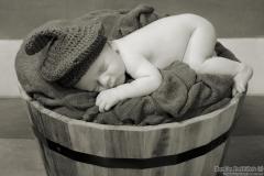 Newborn foto Pardubice