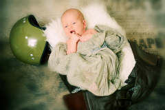 Focení Newborn