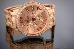 Produktové foto hodinky