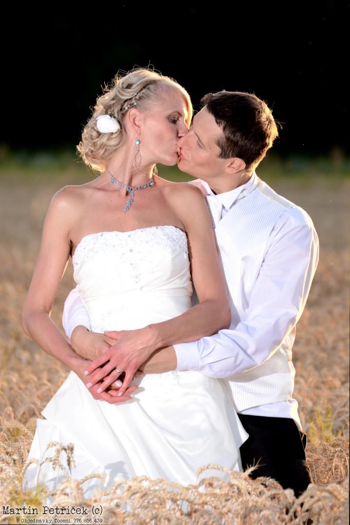 Svatební focení Pardubice
