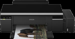 EpsonL800